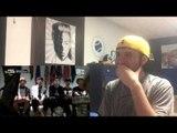 BTS American Hustle Life Ep. 1 Pt. 3 | Reaction!