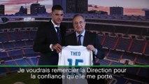 "Real Madrid - Hernandez : ""Le meilleur club au monde. Hala Madrid !"""