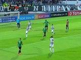 أهداف مباراة الصفاقسي التونسي و مولودية الجزائر 4-0 كأس الاتحاد الافريقي 08-07-2017 par Arab Movies - Dailymotion