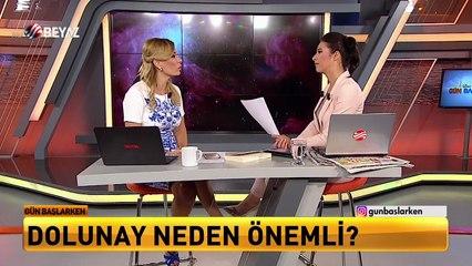 Ünlü astrolog Zeynep Turan açıkladı! 2017'de bizi neler bekliyor?