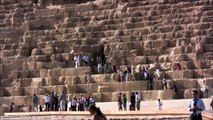 The Pyramids of Egypt and the Giza Plateau - Anciertnt Egyptian Hist