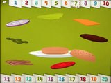 Tally Tots Counting | 123 Counting Songs | iPad Best Apps for Kids