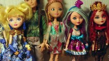 Después de la nunca alto mi colección de muñecas siempre los post-alta 41 * muñeca muñecas