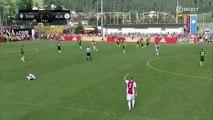 Ajax: Victime d'un malaise cardiaque en plein match, le jeune Nouri est hors de danger