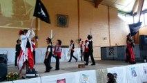 Fête de l'école St Joseph à St Martin Valmeroux (extraits) / 2 juillet 2017