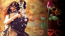 Um beijo e feliz aniversário meu amor, telemensagem romântica de aniversário com voz feminina TE AMO