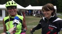Hautes-Alpes : Le canicross d'Arvieux : une course en binômes un peu particuliers