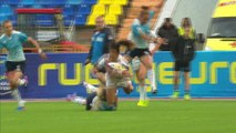 FINAL - RUGBY EUROPE WOMEN'S SEVENS GRAND PRIX SERIES 2017 - KAZAN - Day 2 Quarter CUP and Semi Challenge (35)