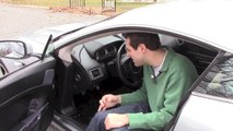 Reviews car - Aston Martin V8 Vantage- The Weird Quirks