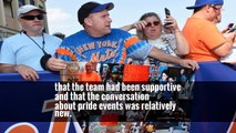 As More Teams Host Gay Pride Events, Yankees Remain a Holdout