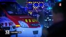 Secours : des pompiers en stage commando