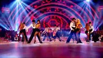 Strictly Come Dancing 2011 - Professional Season Opening Dance (Launch Show)