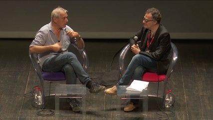 Rencontre avec Laurent Cantet animée par Serge Kaganski - FIFLR