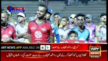 Four PSL players had crucial role in Champions Trophy: Salman Iqbal