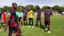 Amical : Nîmes Olympique - GFC Ajaccio (1-3)