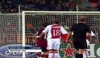 Sneijder'in Şampiyonlar Ligi'nde Attığı Tüm Goller
