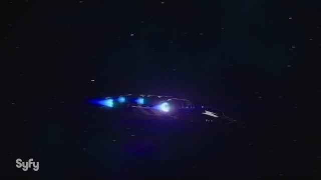 Killjoys Season 3 Episode 3 : The Hullen Have Eyes - Syfy - Online TV full