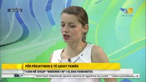 Wake Up, 6 Qershor 2017, Pjesa 3 - Top Channel Albania - Entertainment Show