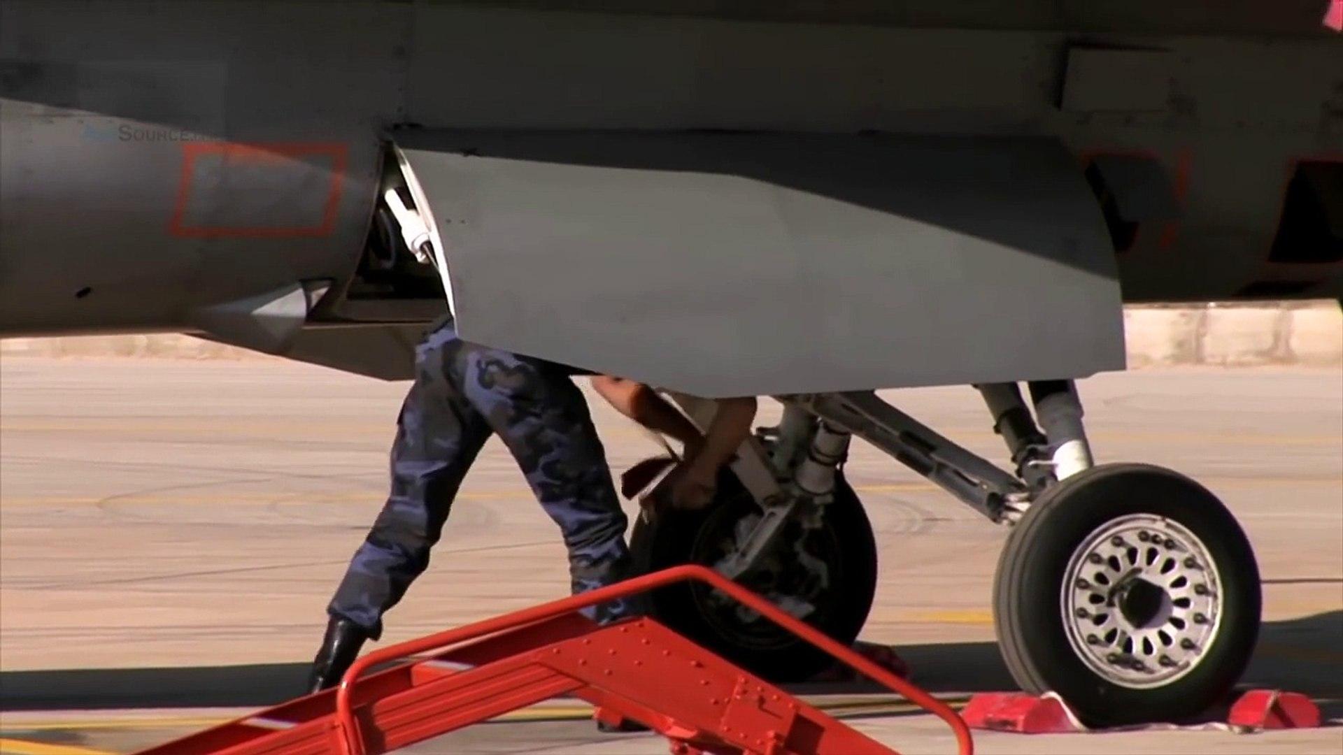 Et faucon obliger dans jordanien rencontrer Air f-16s usaf f-16s f / a-18s air