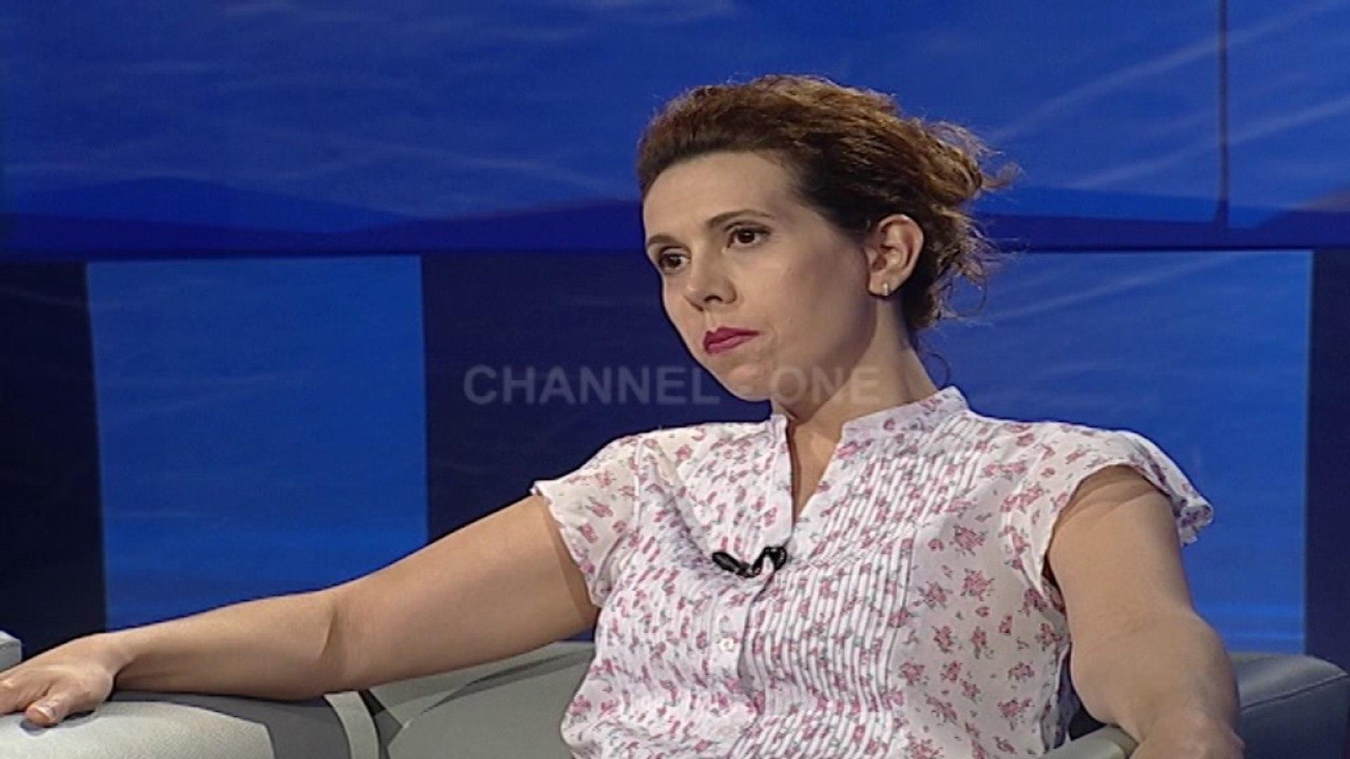 """""""Debati në Channel One"""" Fushata e zgjedhjeve të 25 qershorit 2017/ Gratë në fushatën e PS"""