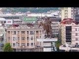 Zhernovski: Do të rrënohet terrasa e objektit të VMRO-së