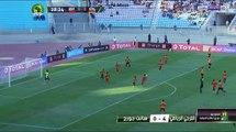ES Tunis 4-0 Saint George FC / CAF Champions League (09/07/2017)Goals ES Tunis : Khalil Chammam : 29' Belel Magri : 36'