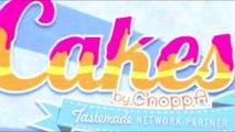 Un et un à un un à dépendance petit gâteau petits gâteaux Comment fer homme à Il tutoriel avec Collaboration cakesbychoppa