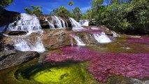 Top 10 Lugares más Hermosos del Mundo