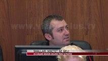 """Prokuroria kërkon """"arrest me burg"""" për vrasësin e Artan Cukut - News, Lajme - Vizion Plus"""