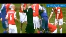 لاعبون كادوا أن يموتون علي أرض الملعب ◄ اشهر 10 حالات اغماء وفقدان للوعي في ملاعب كرة القدم