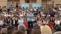 Report TV - Idrizi:PDIU dyfishon mandatet në 25 qershor, marrim 10 deputetë