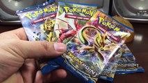 Va est est est Méga sur paquets tirer Quelle ce qui et Pokemon tcg xy point darrêt 6 booster gyarados ex 115/122
