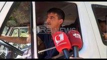 Ora News - Shkoder - Rruga drejt Dukagjinit e shembur prej 2 muajsh, askush nuk ndërhyn