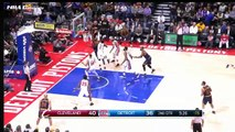 Cleveland Cavaliers vs Detroit Pistons Full Game Highlights | March 8, 2017 | 2016 17 NBA