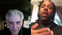 Rick Beato SOUNDING OFF with Bassist Victor Wooten