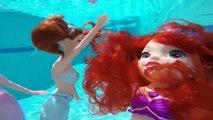 Bain Baignoire les couleurs première Apprendre sirène la natation le le le le la sous-marin avec Sofia ariel p