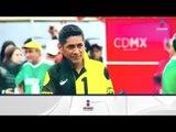 Así se vivió el duelo de Leyendas México vs. Alemania | Adrenalina | Imagen Deportes