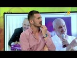 Wake Up, 22 Qershor 2017, Pjesa 3 - Top Channel Albania - Entertainment Show
