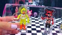 Ballon Garçon Mini Figure Cinq Nights at Freddy/'s