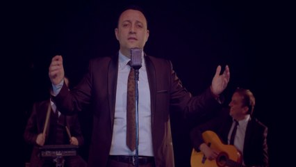 Aziz Murati - Oj shoqni (Official Video HD)