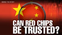 BEHIND THE STORY: China-based firms under scrutiny