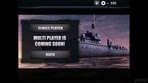 De de guerre navires de guerre monde Machine de jeu yamato