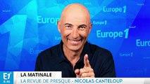 """Macron: """"Il y a deux Martinez, celui à Cannes qui fait rêver, et celui à la CGT qui fait chier"""""""