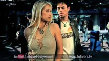 Enrique Iglesias & Anna Kournikova Already MARRIED? | Lehren Hollywood