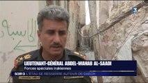 Irak/Syrie : Daech n'a pas dit son dernier mot