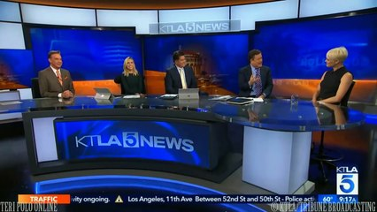 KTLA Morning News Resource | Learn About, Share and Discuss KTLA