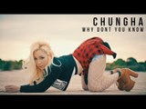 Chung Ha ♥ Why Don't You Know Dance Cover [kaotsun]