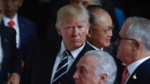 L'incroyable coup de com' de Trump après le G20