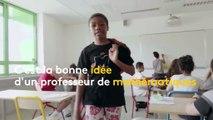 Rap, clips, chansons : apprendre les mathématiques en musique