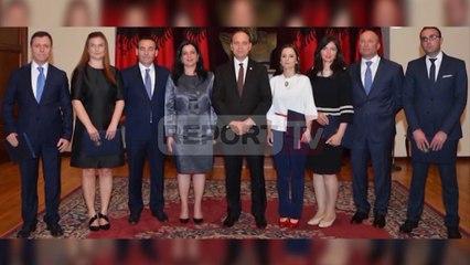 Report TV - Ekskluzive/ Vilat, makinat dhe bizneset e ministrave teknikë